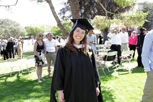 Lauren's Graduation 05-18-13