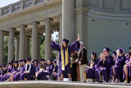 Anna's Graduation 2013